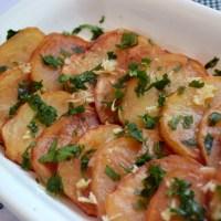 Sirkeli patates