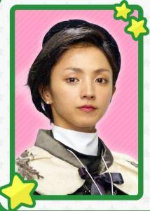 満島ひかりのドラマ 先生役「ごめんね青春!」蜂矢 りさ