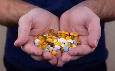 CBD gegen Schmerzen