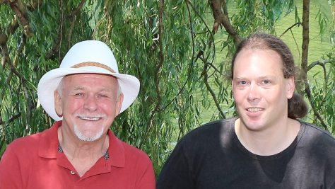 Interview mit Rick Simpson – Entwickler vom umstrittenen RSO zur Krebesbehandlung