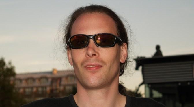 Legalize Aktivisten – Robert Brungert von hanftube.de