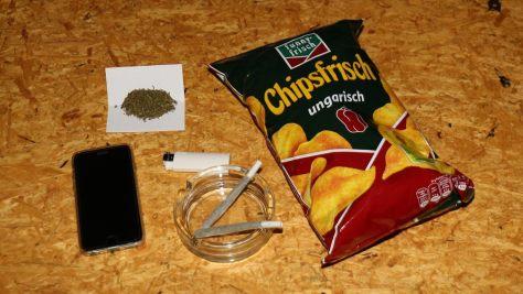 Cannabis Genusskonsum am Vortag – dennoch Positiv und mit Pech ist der Führerschein weg.