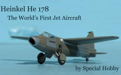 Heinkel He 178 V2