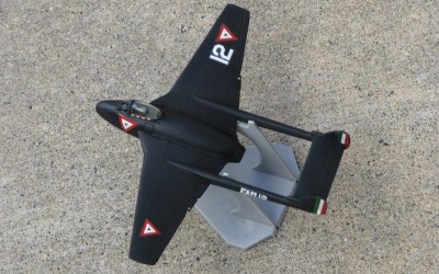 De Havilland D.H. 100 Vampire