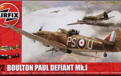 Boulton Paul Defiant Mk. I