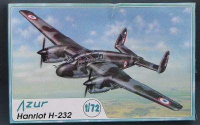 Hanriot H-232