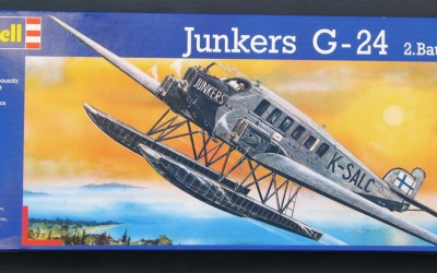 Junkers G.24