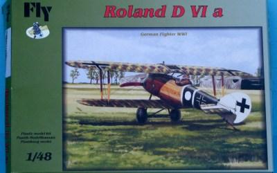 Roland D. VIa