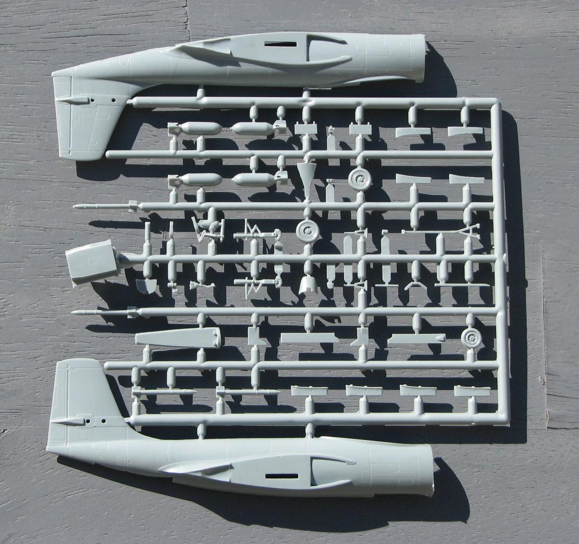 F2H-2N Banshee   Hangar 47