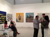 Black Square Gallery