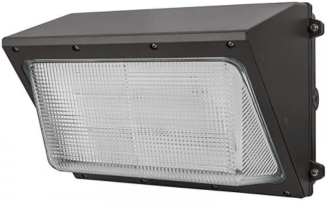 LED Wall Pack Lighting Fixtures
