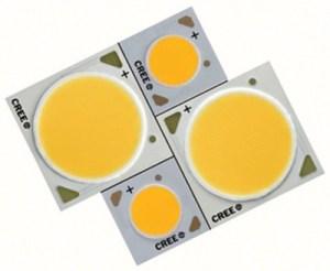 Chip On Board LED vs. Discrete LED