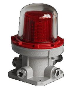LED Explosion Proof Obstruction Light