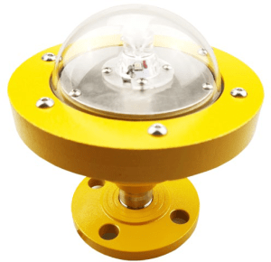 LED Heliport Lights