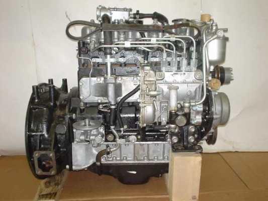 Động cơ C240 ISUZU JANPAN