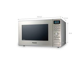 Lò vi sóng Panasonic PALM-NN-GD692SYUE