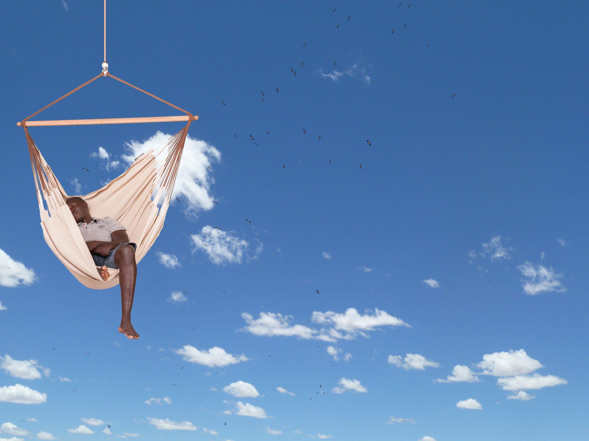 7 Best Spots To Hang A Hammock Chair Outdoors