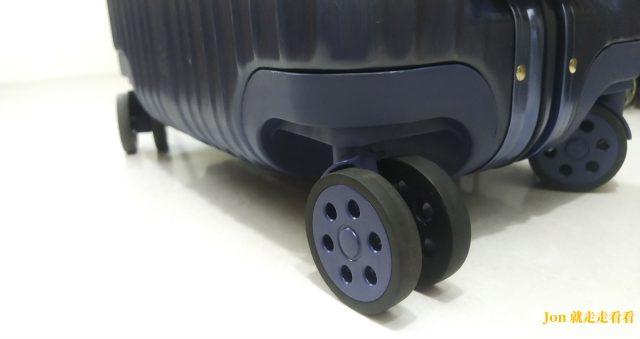 [行李箱推薦]【WITH ME 行李箱】臺灣設計 + 德國的工業品質,省下的錢再買一張機票 – Jon 就走走看看