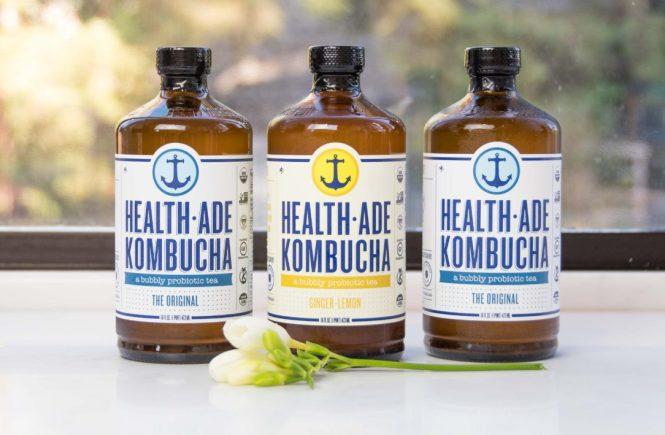 Kombucha by Health-Ade