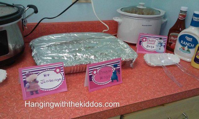 Doc -McStuffins- Birthday -Party Ideas