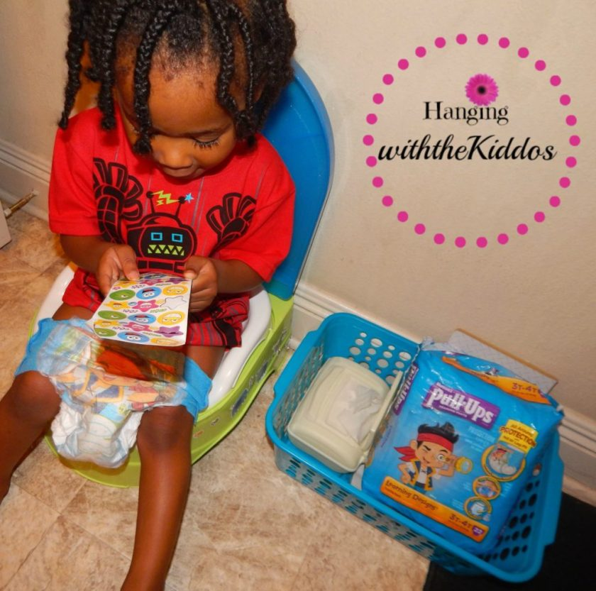 Tips -for -your- Potty- Training -Joureny!