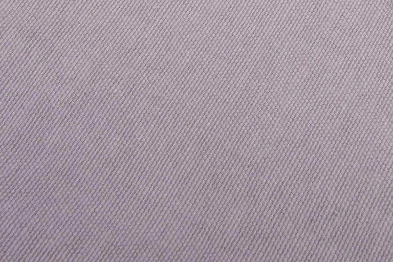hangmat   effen licht grijs   2-persoons   BIO katoen – GOTS   ecomundy pure XL 380