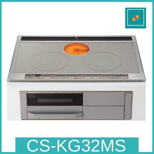 Bếp từ Mitsubishi CS-KG32MS