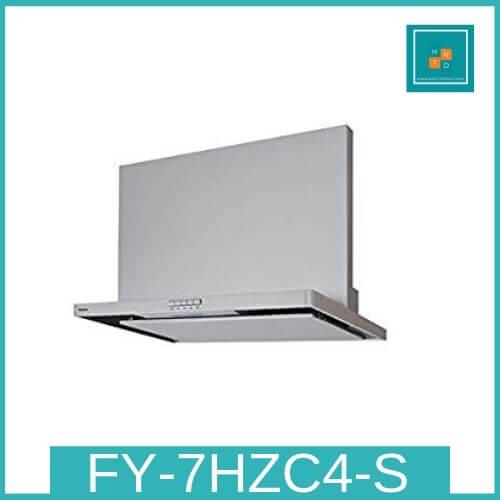 Hút mùi Panasonic FY-7HZC4-S