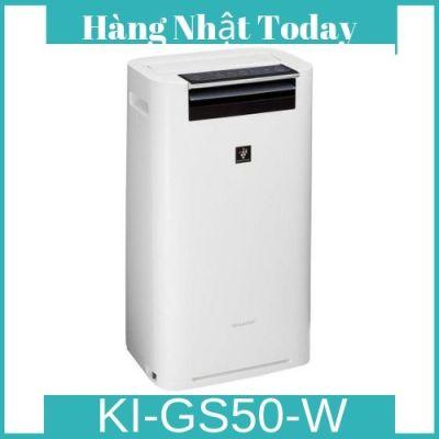 Lọc không khí Sharp KI-GS50-W