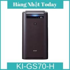 Lọc không khí Sharp KI-GS70-H