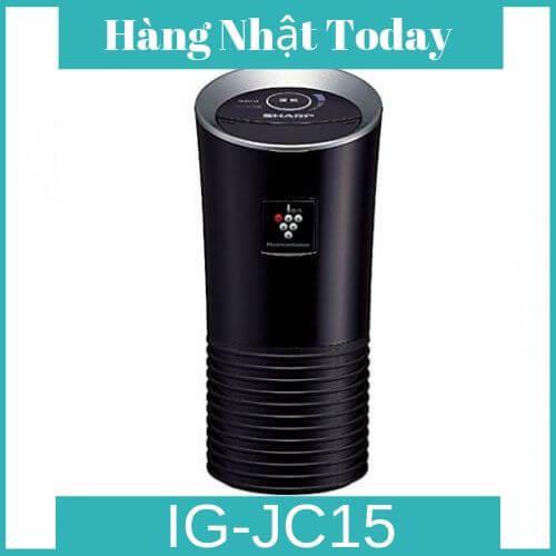 Lọc không khí oto Sharp IG-JC15