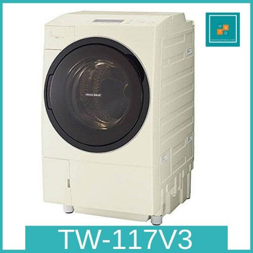 Máy giặt Toshiba TW-117V3