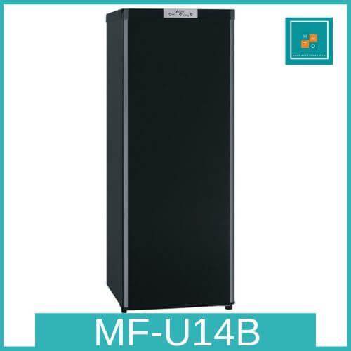 Tủ đông Mitsubishi MF-U14B