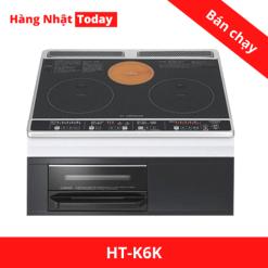 Bếp từ Hitachi HT-K6K-1