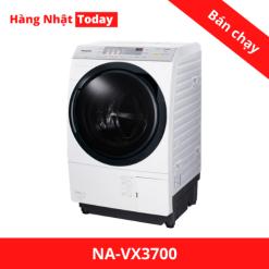 Máy giặt Panasonic NA-VX3700L-W-1