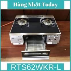 Bếp ga Nhật bãi Rinnai RTS62WKR-L