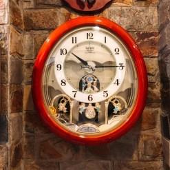 Đồng hồ Seiko RE601
