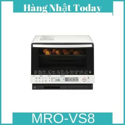 Lò vi sóng Hitachi MRO-VS8