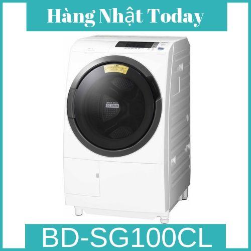 Máy giặt Hitachi BD-SG100CL