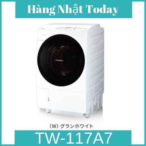 Máy giặt Toshiba TW-117A7