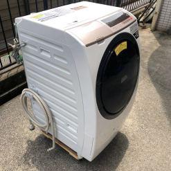 Ảnh máy giặt Hitachi BD-SV110CL