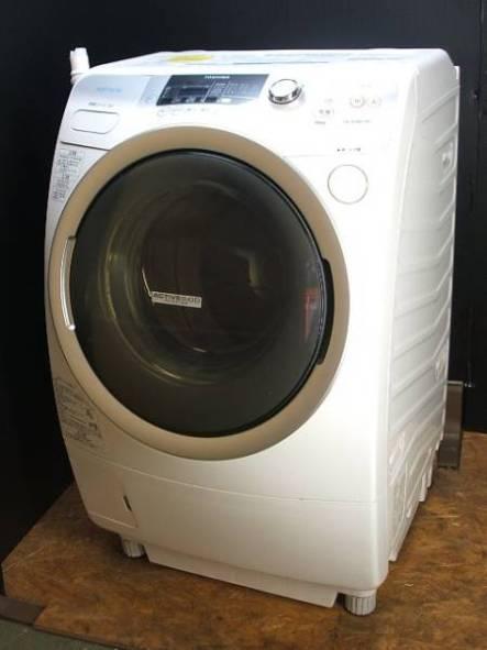 Máy giặt sấy Toshiba TW-Z9000 sấy Block đời cao 3