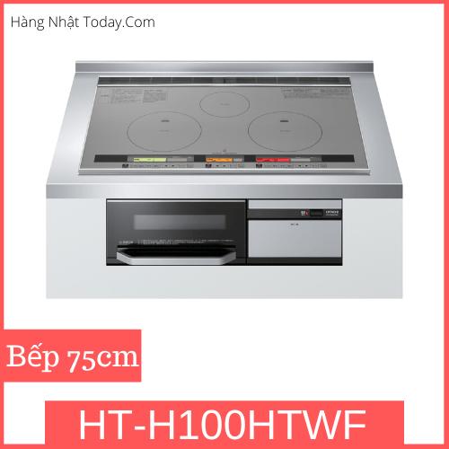 Bếp từ Hitachi HT-H100HTWF