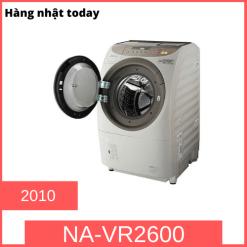Máy giặt Panasonic NA-VR2600