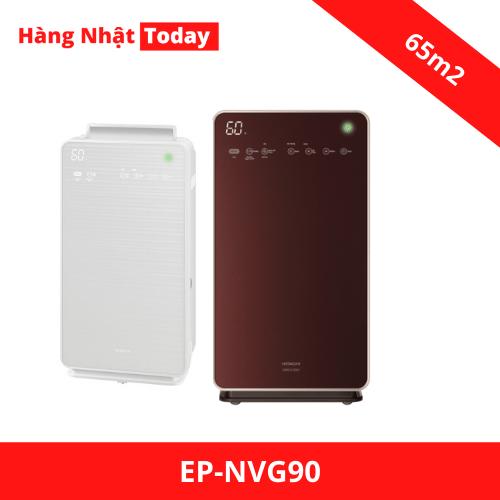 Máy lọc không khí Hitachi EP-NVG90 1