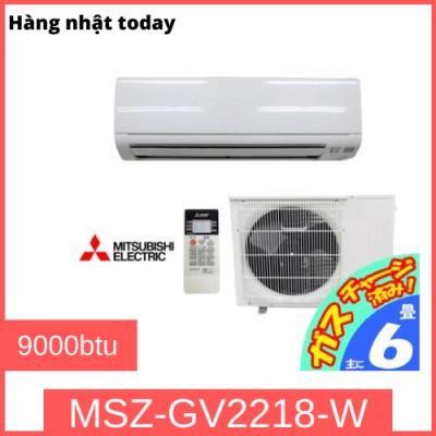 Điều hòa Mitsubishi MSZ-GV2218-W