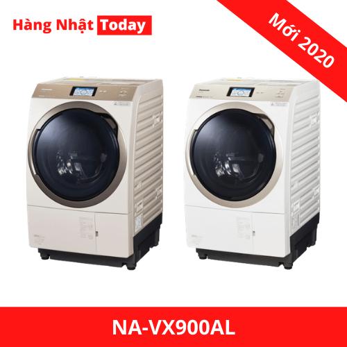 Máy giặt Panasonic NA-VX900AL