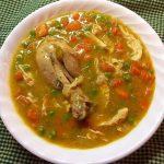 Smothered Chicken Recipe