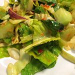 Spicy Asian Chopped Salad