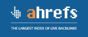 ahrefs SEO Backlinks